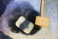 Felted Soap Kit
