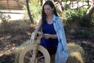 Spinning Workshops